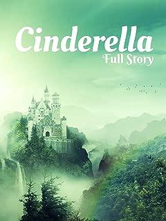 Cinderella - Full Story