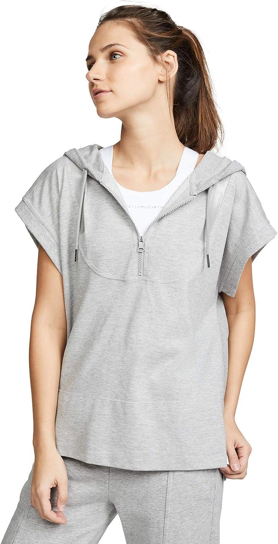 Adidas by Stella McCartney Women's Hooded Tee