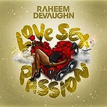Best raheem devaughn love sex passion Reviews
