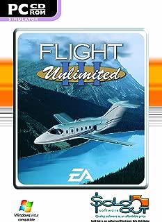 Flight Unlimited III (UK)
