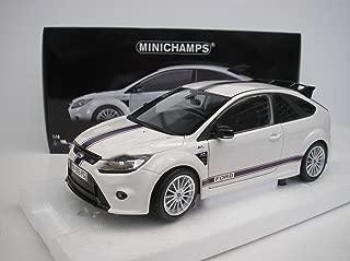 minichamps ford focus