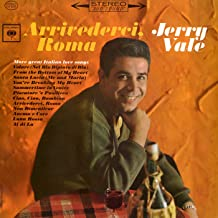 Best arrivederci roma jerry vale Reviews