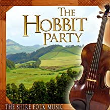 Best hobbit party music Reviews