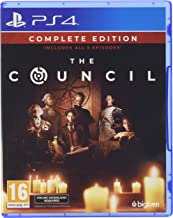 The Council (PS4) (PS4)