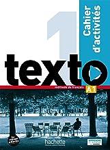Texto: Cahier d'activites A1 + CD