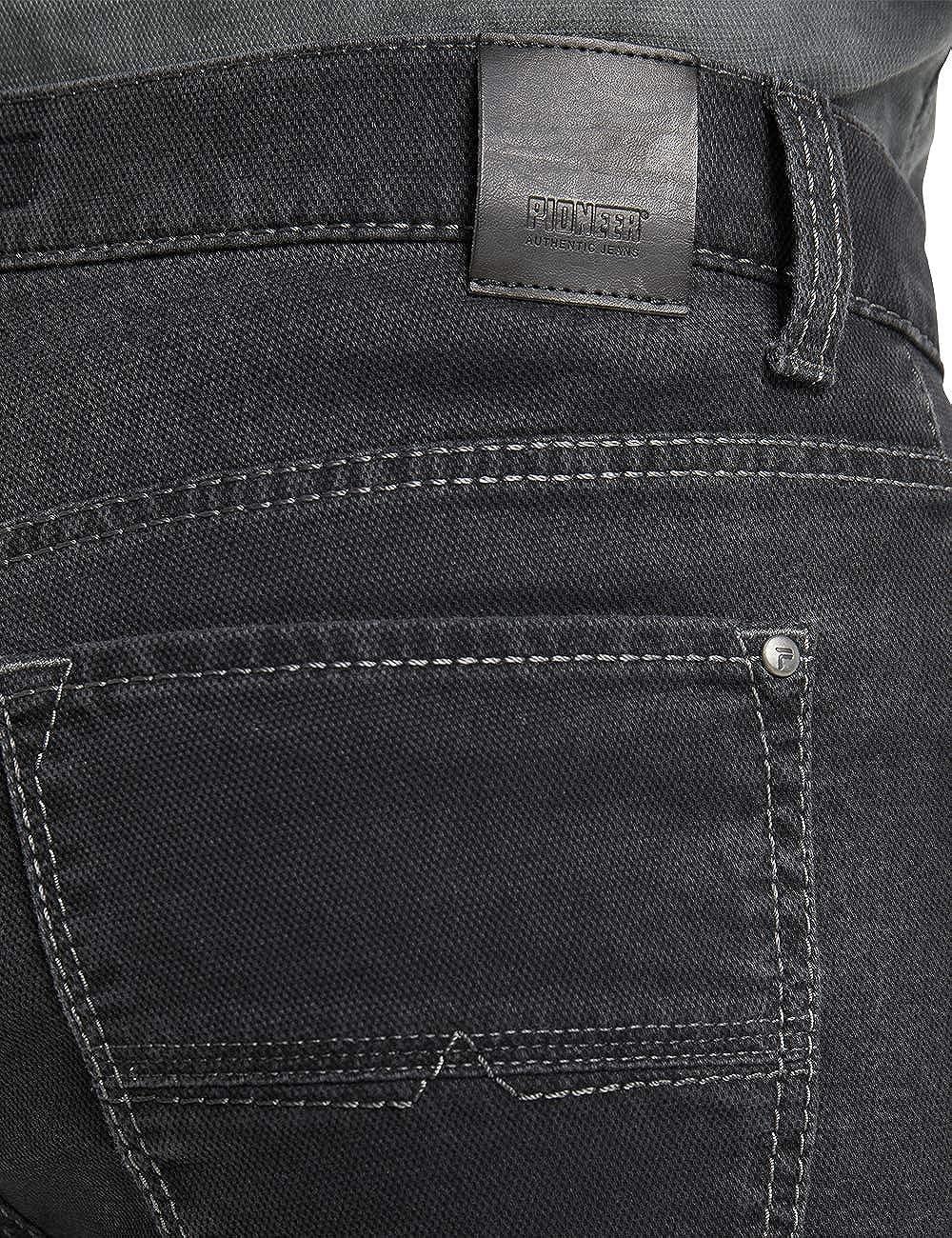Pioneer Rando Jeans Homme Anthra