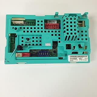 whirlpool washer main control board