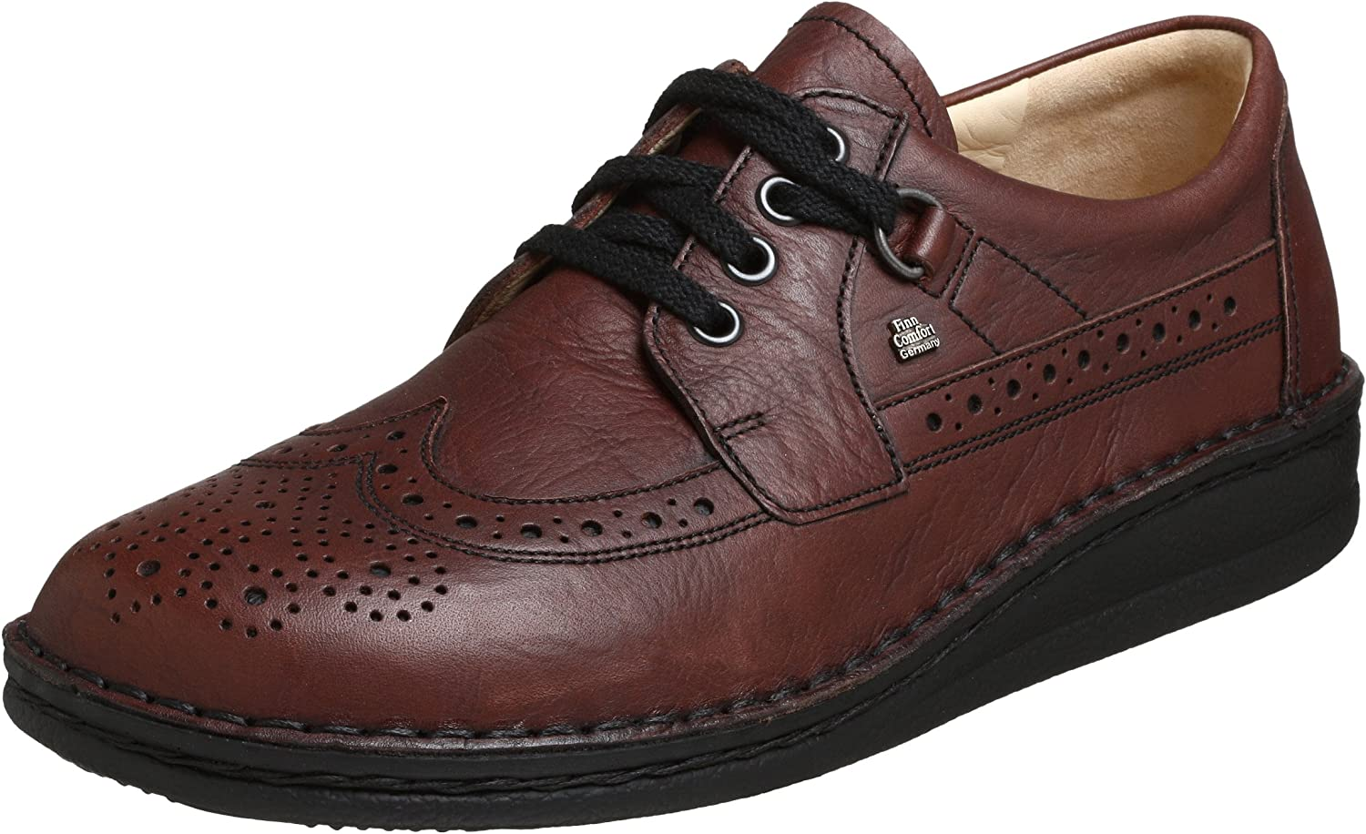 Finn Comfort Men's York Lace-up