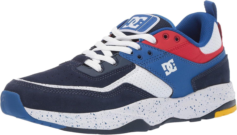 Attention brand DC Men's E.tribeka All items free shipping Shoe Se Skate