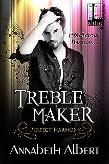 Treble Maker (Perfect Harmony Book 1)