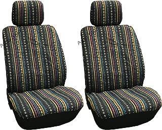Bell Automotive 22-1-56258-8 Universal Baja Blanket Bucket Seat Cover