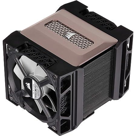 Corsair A500 High Performance Cpu Kühler Mit Computer Zubehör