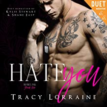 Hate You: An Enemies to Lovers Romance: Rebel Ink