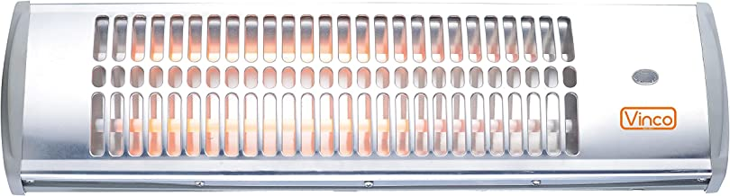 Vinco–Estufa de cuarzo qh-1200C