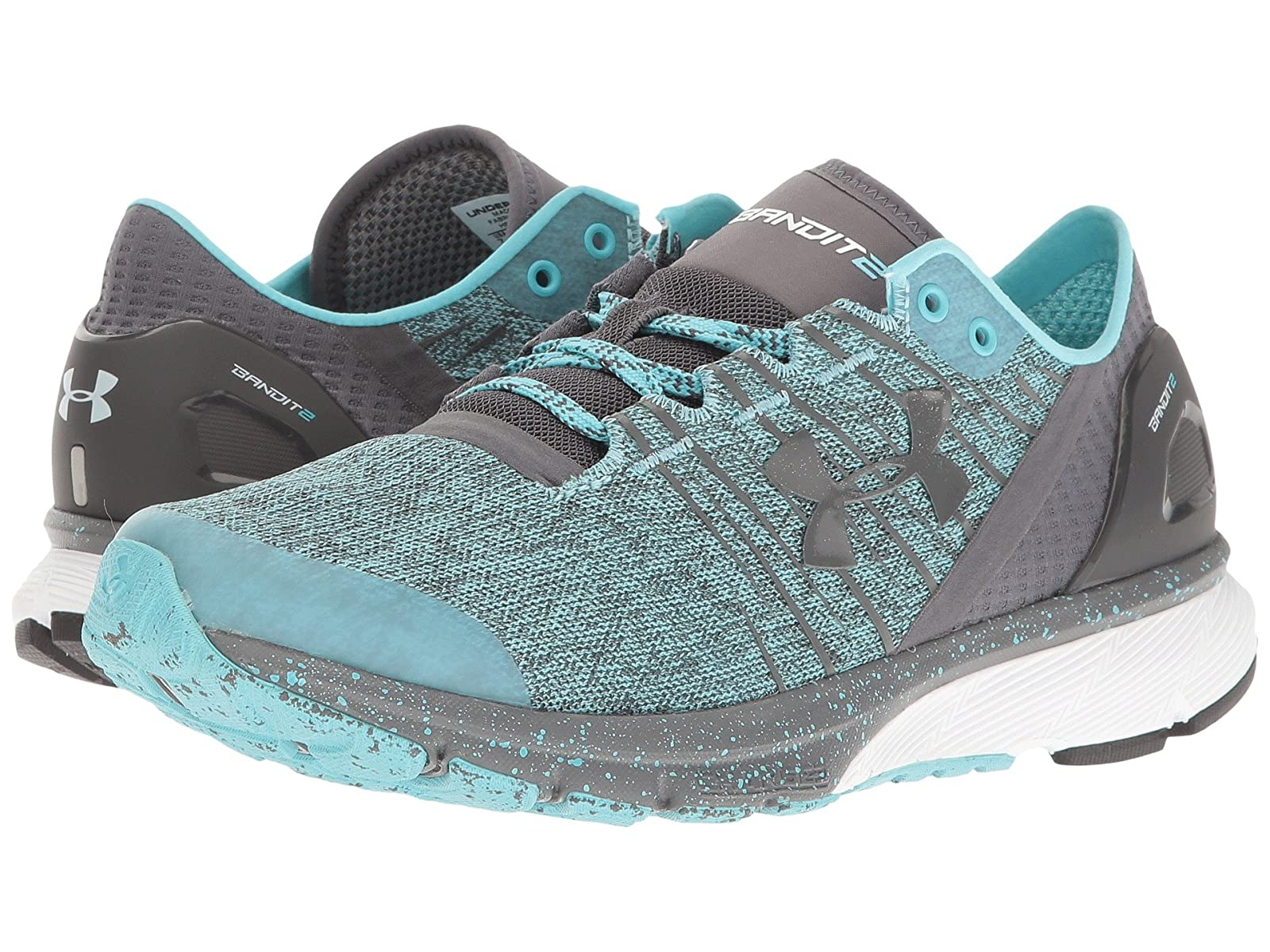 Under Armour UA Charged Bandit 2Cheap and distinctive eye-catching shoes