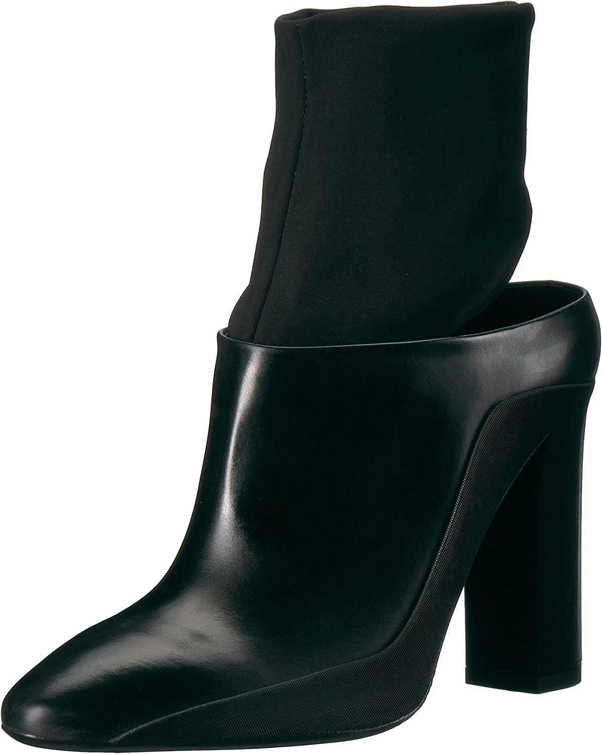 Via Spiga Womens Agyness Bootie Ankle Boot