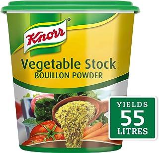 Knorr Vegetable Stock Powder 1.1 kg