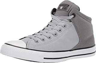 Converse Men's Unisex Chuck Taylor All Star Street High...
