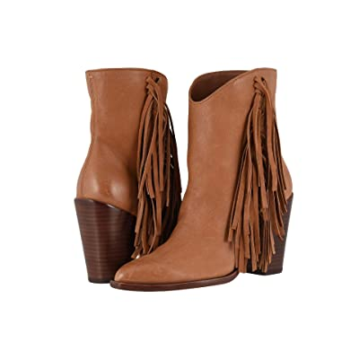 Dolce Vita Kendel (Brown Nubuck) Women