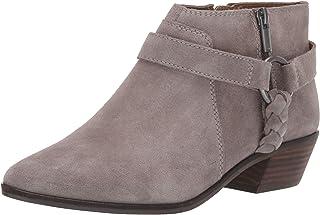 حذاء LK-ENITHA للكاحل للنساء من Lucky Brand، تيتانيوم، 5. 5 M US