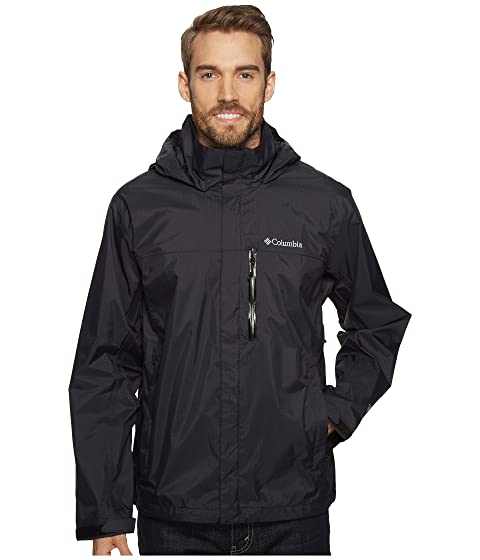 Columbia Pouration™ Jacket at Zappos.com 9f2438f990