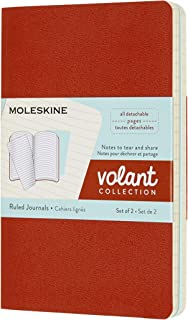 Moleskine Volant Journal, Soft Cover, Pocket (3.5