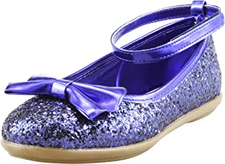silver glitter shoes toddler