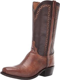 حذاء كلاسيكي غربي للرجال من لوكيسي