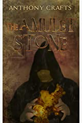 The Amulet Stone (Scarft Family Adventure Book 2) Kindle Edition