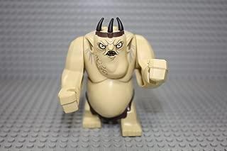 Lego Goblin King Minifigure from