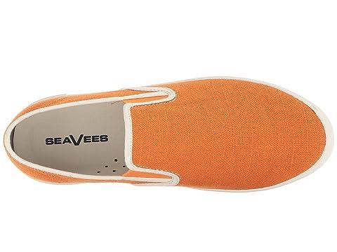 BougainvilleaMarigold Baja Standard Slip On SeaVees qFwZB7Rn