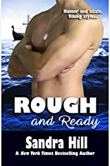 Rough and Ready: Viking Navy SEALs, Book 3 Kindle Edition