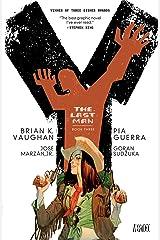 Y: The Last Man: Book Three Kindle Edition
