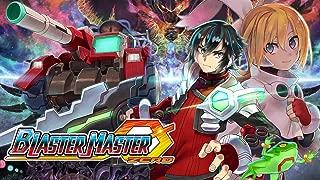 Blaster Master Zero - Nintendo Switch [Digital Code]