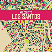 The Alchemist And Oh No Present Welcome To Los Santos [Explicit]