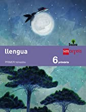 Llengua. 6 Primària. Saba - 9788467578966