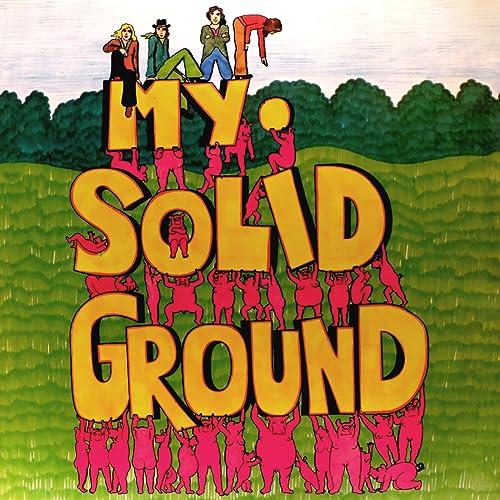 My Solid Ground de My Solid Ground en Amazon Music - Amazon.es