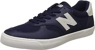 new balance Men's 300 Navy Sneakers-10 UK/India (44.5 EU)(10.5 US) (CRT300XD)