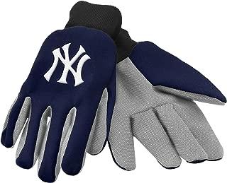FOCO MLB Unisex 2015 Utility Glove - Colored Palm