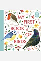 My First Book of Birds Paperback