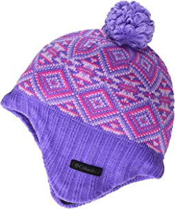 Grape Gum Fairisle