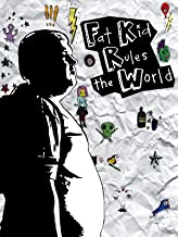 fat kid rules the world movie
