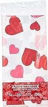 Creative Converting 328276 Plastic Tablecloth, One Size, Multicolor