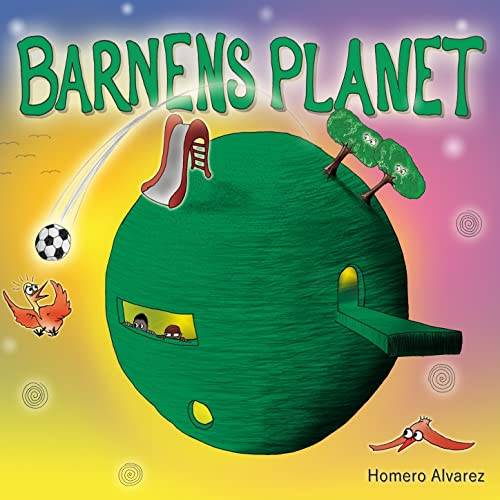 Image result for barnens planet