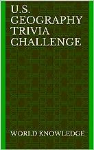 U.S. Geography Trivia Challenge