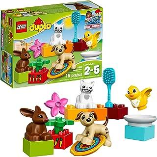 Best lego duplo animal figures Reviews