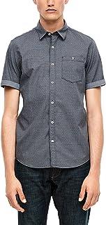 s.Oliver Men's 130.10.005.11.120.2051875 Shirt
