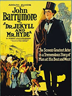 Dr. Jekyl and Mr. Hyde 1920