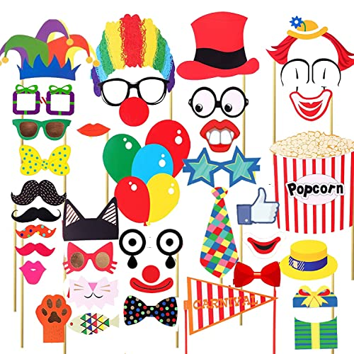 Circus Items: Amazon com