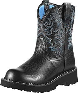 Best blue ariat boots Reviews